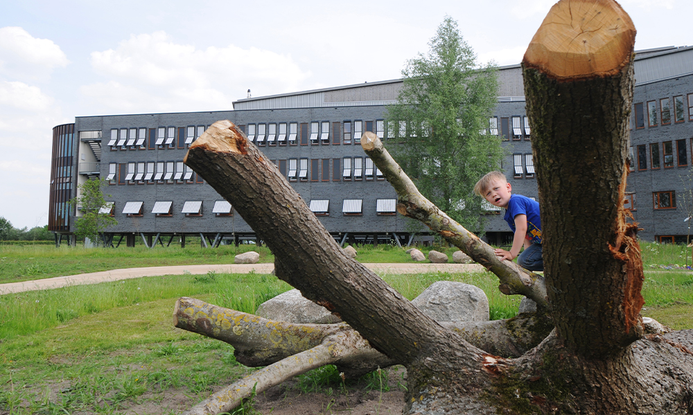 Deventer ziekenhuis Dirk Luijendijk